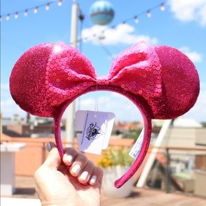 Imagination Pink Ears